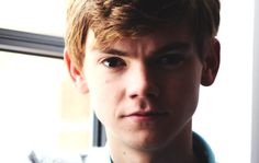 thomas brodie sangster | Tumblr