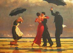"Edward Hopper, ""The Singing Butler"""