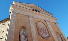 botallo:Pietrabruna (IM) - Chiesa Parrocchiale di San Matteo  ...