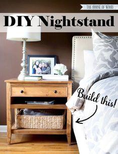 Build your own DIY n