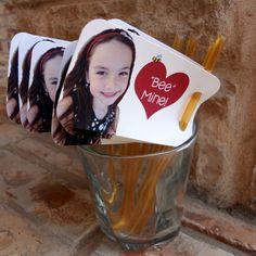 honey straw valentines.  super cute!!