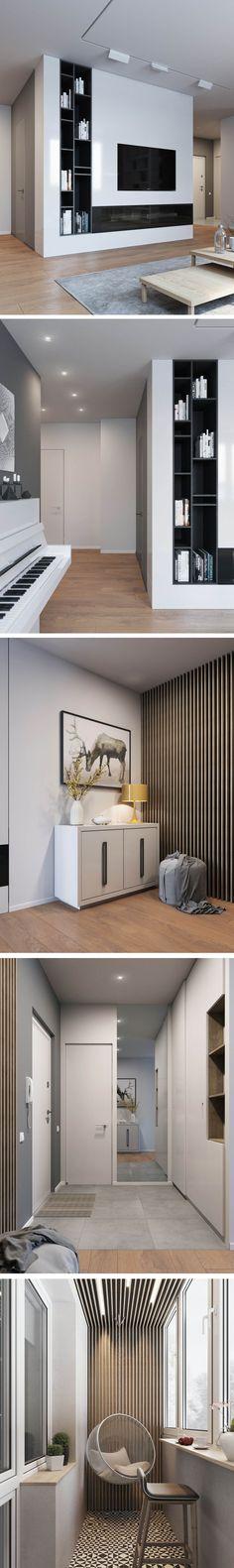 Сozy minimalism - Галерея 3ddd.ru