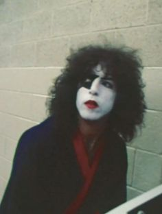 Paul Stanley, Hot Band, The World's Greatest, Goth, Kiss, Collection, Gothic, Goth Subculture, Kisses