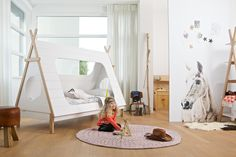 boys room tipi - Google zoeken
