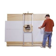 Serra Circular, Circular Saw, Panel Saw, 3d Cnc, Plastic Sheets, Do It Yourself Home, Particle Board, Build Your Own, Easy Projects