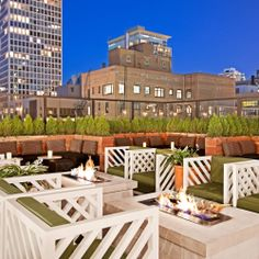 109 outdoor drinking spots in Chicago