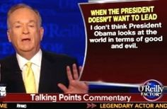 O'Reilly Tears into Obama for Doing 'Absolutely Nothing' to Stop ISIS