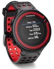 Garmin Forerunner 220 - Sport watches allow you to track running distance, time split laps plus much more .Shop online for sport & fitness watches at: topsmartwatchesonline.com
