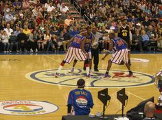 Harlem Globetrotters on Tour - Philadelphia ticket information, discount code and giveaway