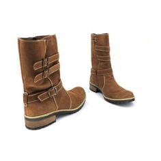 Conoce las mejores botas Gore Tex de mujer