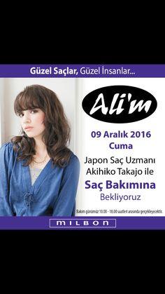 #alimkuaför #milbontürkiye