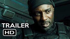 The Take Official Trailer #1 (2016) Idris Elba, Richard Madden Action Mo...