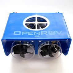 OpenROV - The Open Source Underwater Robot by OpenROV — Kickstarter