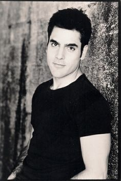 Ben Bass Aka Sam Swarek from Rookie Blue is beautiful ... Come on McNally figure it out for all our sakes!