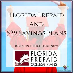 Florida prepaid college 529 investment options and performance