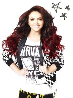 Jesy from Little Mix ~ ~ she is the most sweetest girl on earth! love her xx #Jesy <3<3<3<3