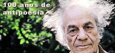 """Nicanor Parra: vida y obra. Exposición de sus """"Artefactos"""" y una que otra cosilla extra."""