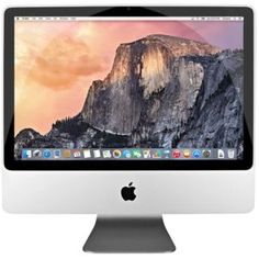 Apple iMac Desktop - (May, for sale online Macbook Pro For Sale, Best Macbook Pro, Buy Macbook, Apple Macbook Pro, Imac Laptop, Macbook Pro Laptop, Macbook Pro 15 Inch, Macbook Air, Iphones For Sale
