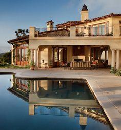 SPANISH HOUSE 38