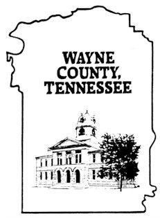 Wayne County, Tennessee