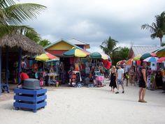 Coco Cay, Bahamas (Royal Caribbean private island)