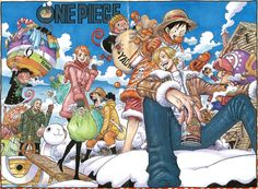 Read One Piece Chapter 811 : Roko - Where To Read One Piece Manga OnlineIf you're a fan of anime and manga, then you definitely know One Piece. It's a Japanese manga series by Eiichiro Oda, a world-renowned manga writer and illustrator. Anime One Piece, Read One Piece Manga, One Piece Chapter, One Piece Fanart, Manga To Read, One Piece Gold, One Piece 1, One Piece All Episodes, Gaspard