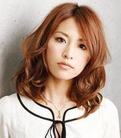 ... about Digital Perms on Pinterest | Digital Perm, Perms and Korean Perm