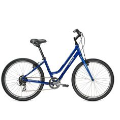 Interested in a Women s Trek Shift or Verve bike. 3f9570b13
