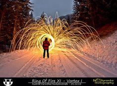 Ring Of Fire XI - Vortex I