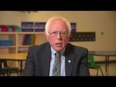 Bernie Sanders Interview with Jake Tapper • 22 May 2016 https://www.youtube.com/watch?v=KfEUO3ApstM