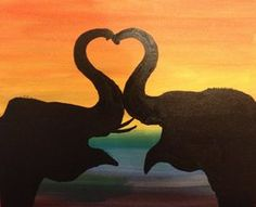 Paint Nite | Avenue Feb 18th