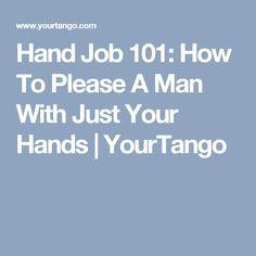 Tricks... to Please a Man
