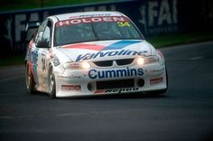 GRM - Garth Tander/Jason Bargwanna 2000 Bathurst 1000 Winners
