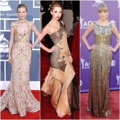 taylor swift style red carpet 4