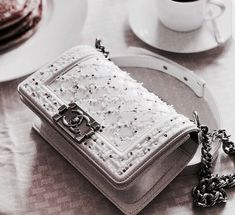 5b056dff4bc pinterest    glamourouss ✽ Chanel Jewelry