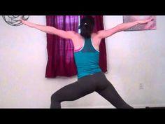 Yoga Body: Melissa Bender Workout