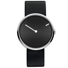 Jacob Jensen 251 Curve Watch: A unisex watch with such simplicity and subtlety at the heart of its design, it's unlikely anyone is going to argue that this is a timepiece that would suit both men and women perfectly. With just one hour marker and one hand, the watch relies on other small features to give it character, like the slightly curved crystal and the contrast between a polished bezel and a matte-finish casing.  The quality of the materials and manufacturing also add to its appeal…