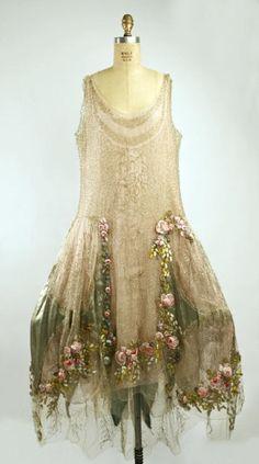 1899-1935 Boué Soeurs - Page 2 - the Fashion Spot
