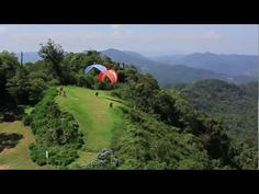 Nirvana Rodeo Paramotor _ Cruise Carbon Trike. www.paradrenalin.com Powered Paragliding.mp4 - YouTube