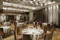 Royal Plaza Hotel Hong Kong ballroom