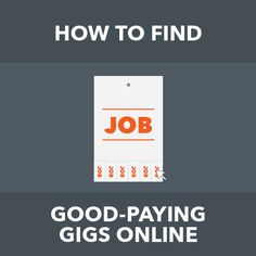 How to find good-paying clients online (via @Freelancers Union)