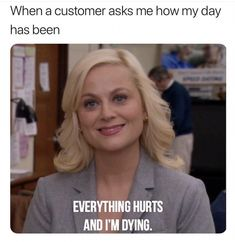 #worklife #bye #funny #workmemes #lol #no #workday #career #newjob #coworkers #mood #attitude #mindset #customerservice #worklife #jobs #jobmemes #funnymemes #funny #customerservicejobs #karen 13 Reasons Why Memes, Thirteen Reasons Why, Work Memes, Work Humor, Work Quotes, Change Quotes, Attitude Quotes, Super Funny, Really Funny