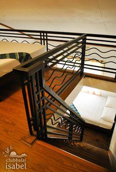 Club Balai Isabel Standard Room with Loft.