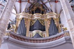 Johann Sebastian Bach: Works for Organ, Vol.2 – Marie-Claire Alain – Große Orgel, Freiberger Dom (Audio video) • http://facesofclassicalmusic.blogspot.gr/2015/03/johann-sebastian-bach-works-for-organ_22.html