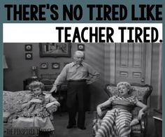 teacher tired meme by the pinspired teacher Teaching Memes, Teaching Career, Piano Teaching, Teaching Reading, Teacher Humour, Teacher Stuff, Teacher Sayings, Classroom Humor, Teacher Tired