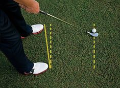 Golf Tips For Beginners Sean Foley: Simple Way To Hit A Soft Pitch - Golf Digest - A better technique that allows you to swing with more consistency. Tips And Tricks, Golf Etiquette, Golf Chipping Tips, Golf Score, Golf Putting Tips, Golf Practice, Golf Instruction, Golf Tips For Beginners, Perfect Golf