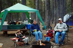 13 Simple Tips To Make Tent Camping Easier And More Fun