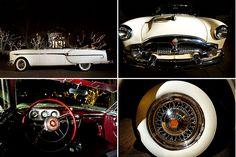 Vintage car Carillon 30A Wedding Photographer ®   Angie & Larry » Rae Leytham Photography