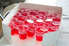 Eurovision Song Contest 2013 - jell-o