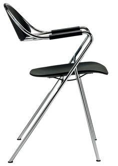 Chair by Bruno Mathsson - BM 65 Nordic Furniture, Retro Furniture, Furniture Design, Furniture Inspiration, Interior Inspiration, Contemporary Design, Modern Design, Chaise Chair, Take A Seat